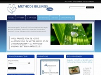 methode-billings.com