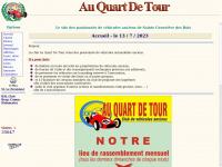 Auquartdetour.org