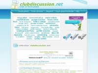 Clubdiscussion.net