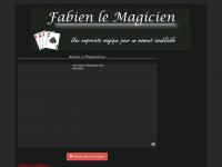 fabienlemagicien.com