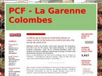 pcf-lagarennecolombes.blogspot.com