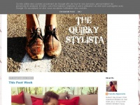 thequirkystylista.blogspot.com