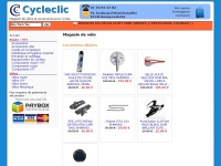 cycleclic.com