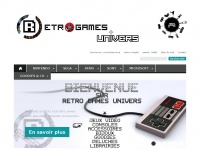 retrogamesunivers.fr