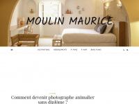 Moulin Maurice : site officiel - Vente de farines traditionnelles et spéciales - Côte d'Or