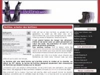 bottine.info
