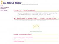 lesmainsdubonheur.com