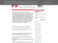 psparis7revuedepresse.blogspot.com