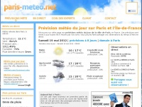 paris-meteo.net