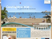 Camping-labrise.fr
