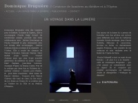 dominique-bruguiere-lumiere.com