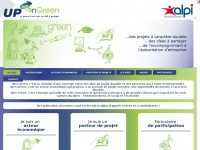 upngreen.be