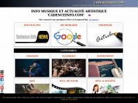 cadenceinfo.com