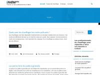 Chauffagistecristolien.fr