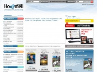 hommell-magazines.com