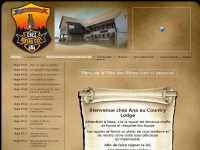 Country-lodge.ch