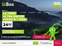 wibox.fr