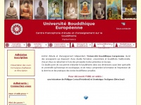 bouddhisme-universite.org