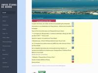 Infos.etangdeberre.free.fr