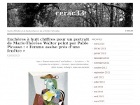 Cerac33.wordpress.com