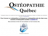 osteopathiequebec.ca