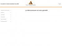 tetraedre.com