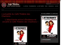 Cafetheatre-chartrons.fr