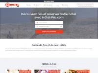hotel-fes.com