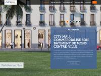 city-mall.eu Thumbnail