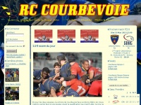 courbevoie-rugby.com