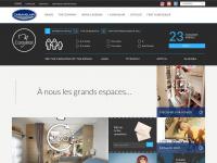 caravelair-caravans.com