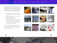 Imprimerie-de-la-passerelle.fr