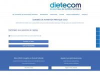 dietecom.com