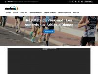 Nantes Métropole Athlétisme - NMA | Club d'athlétisme pour tous à Nantes et sa métropole (compétition, santé, loisir, marche nordique)