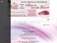 bouquets-fleurs.ch