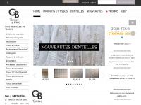 gbtextiles.com