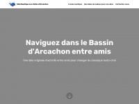 lesvoiles-arcachon.fr