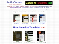 gamblingtemplates.net