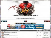 streetfighterfrance.com