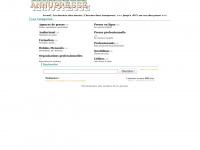 annupresse.com