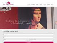 escarboucle-maisondhotes.fr