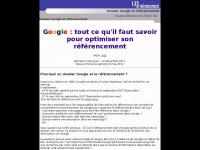 Google-referencement.fr