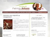 patricia-adam.fr