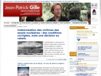 jean-patrick-gille.fr