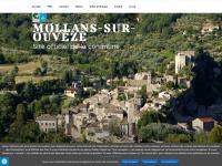 Accueil | Mollans Info