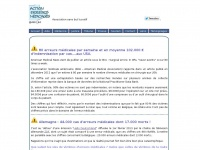 Action-erreurs-medicales.be