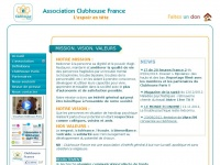 Clubhousefrance.org