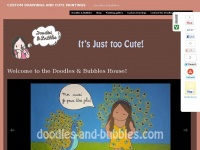 doodles-and-bubbles.com