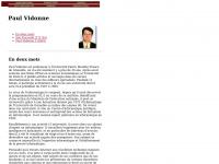 vidonne.fr