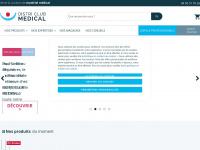 districlubmedical.fr